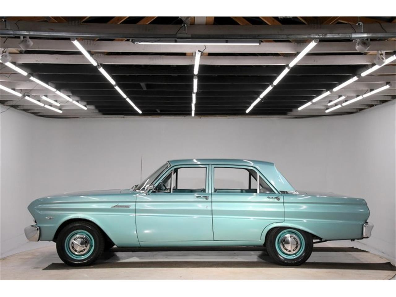 Large Picture of '65 Falcon - PVOV