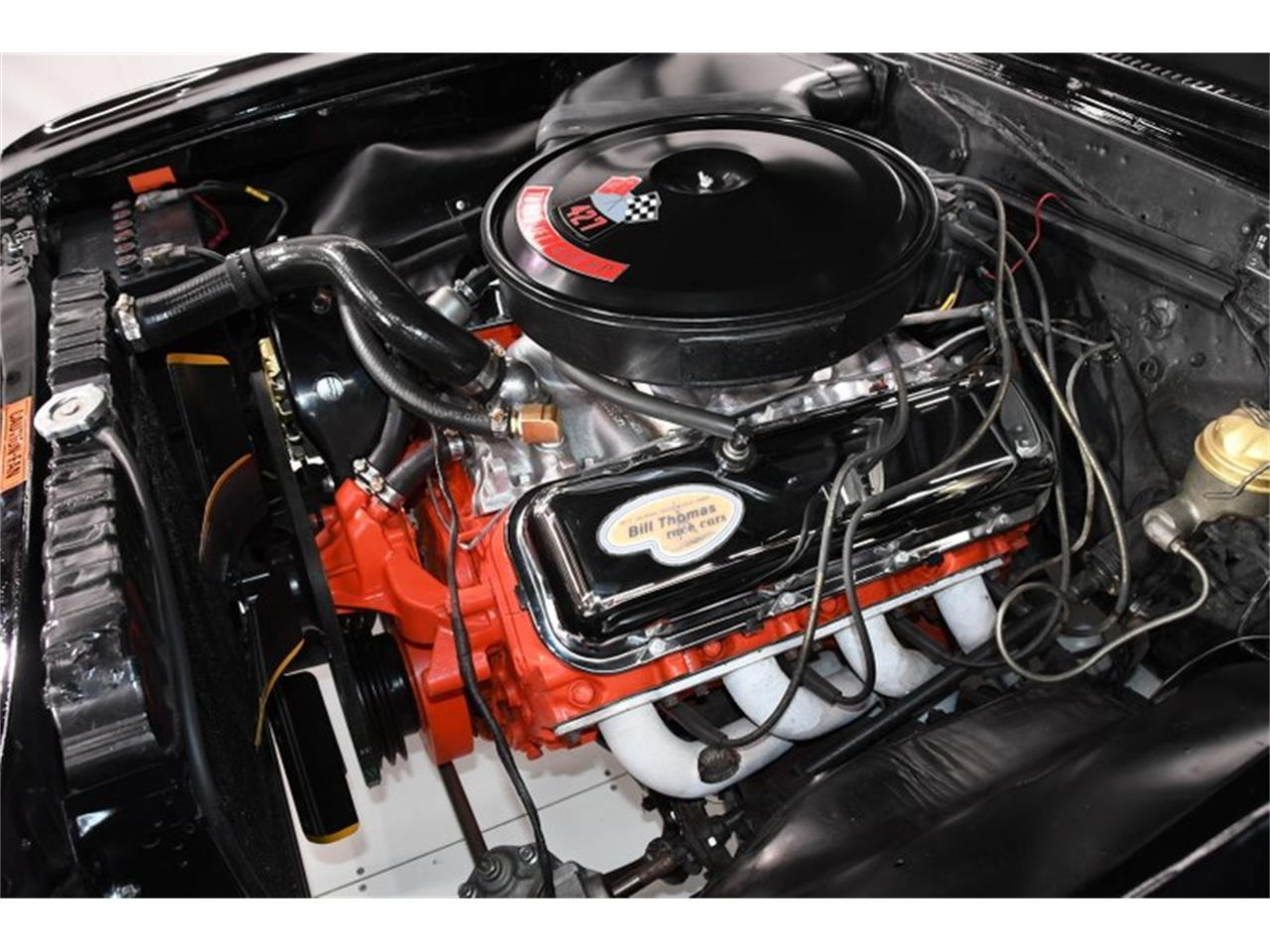 Large Picture of '66 Chevelle - PVOZ