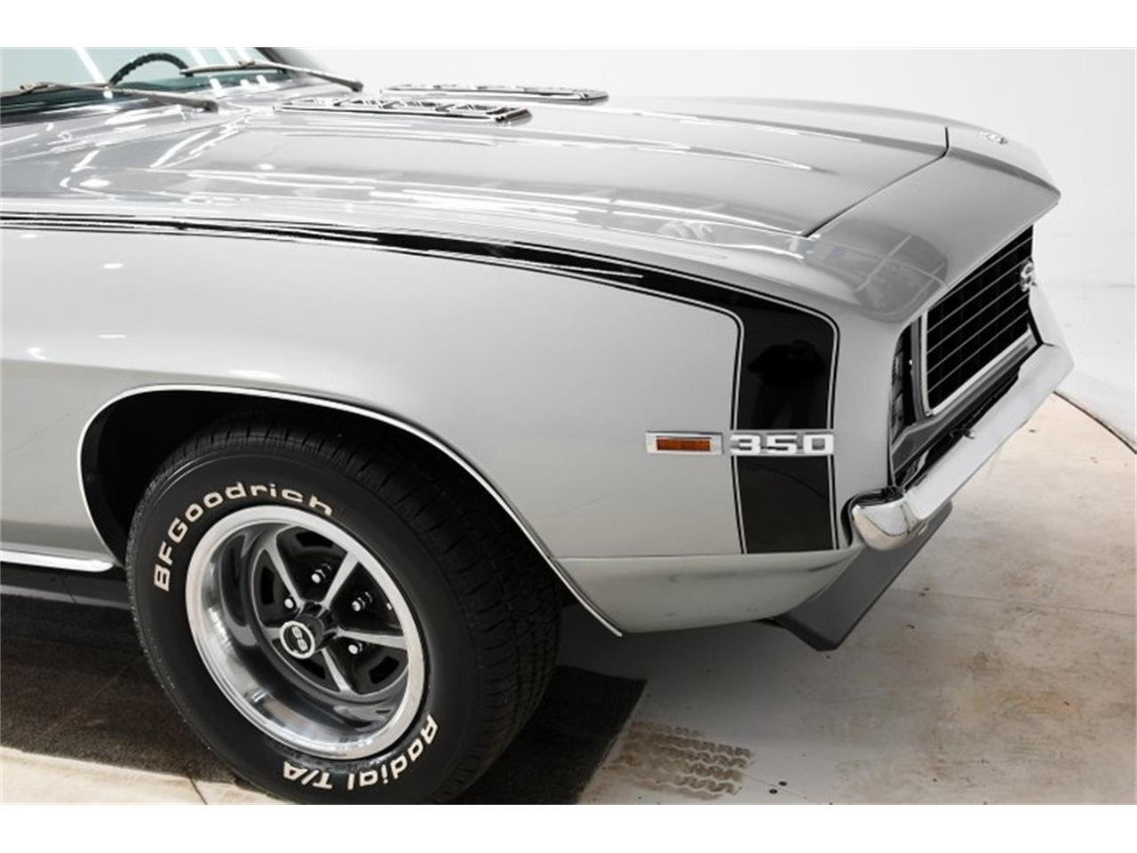 Large Picture of '69 Camaro - PVP3