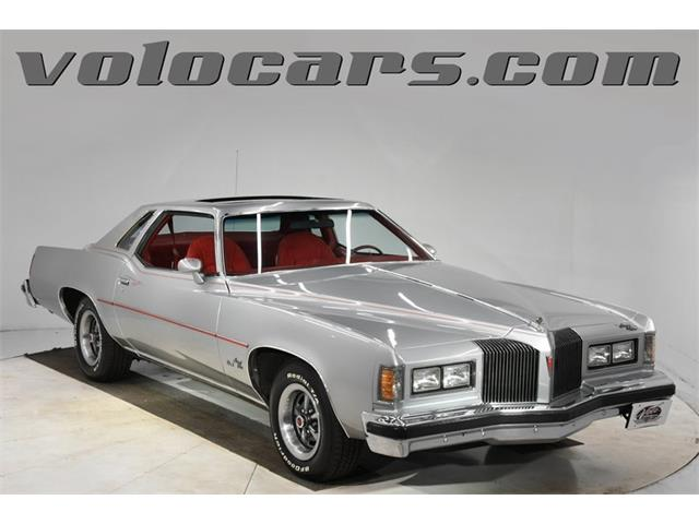 Picture of 1976 Pontiac Grand Prix - $23,998.00 - PVP5