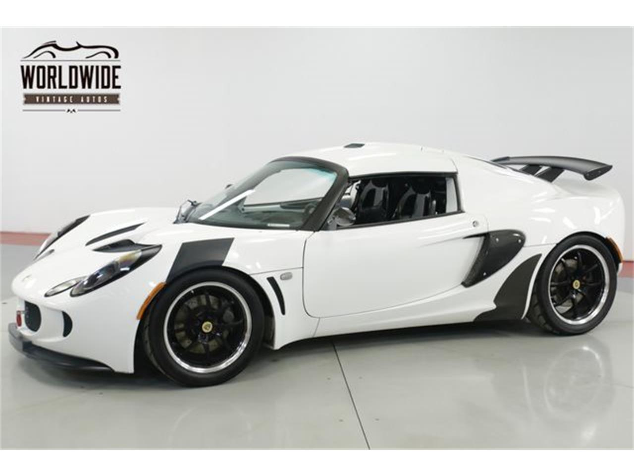 Large Picture of '06 Exige - PVP6