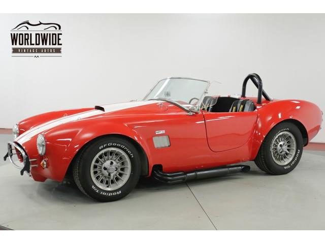 Picture of '68 Cobra - PVP9