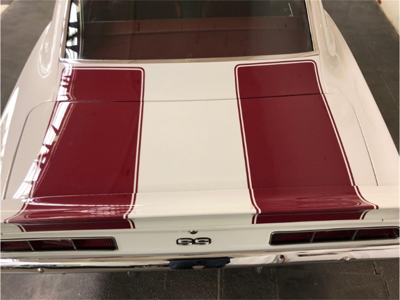 Large Picture of '69 Camaro - PVPG
