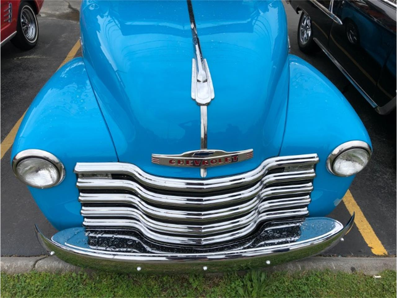 Large Picture of '50 Pickup - PVPJ