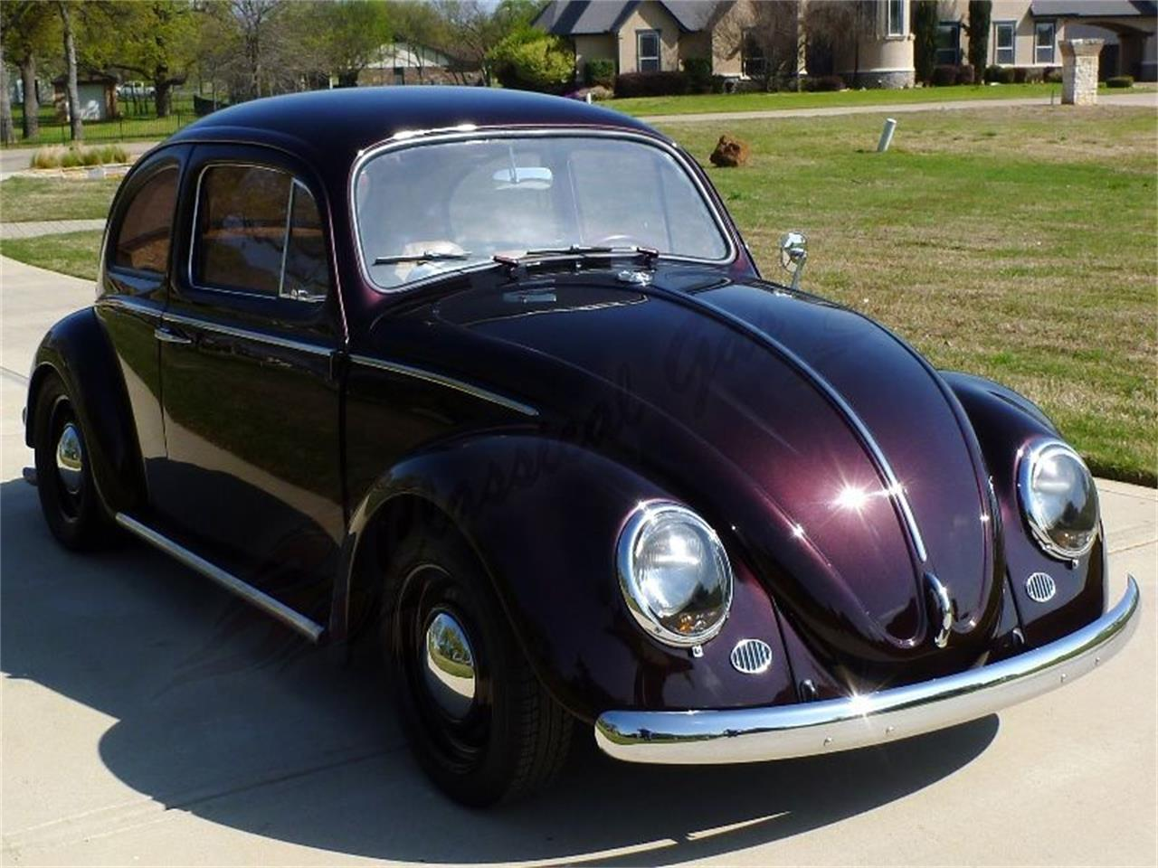 For Sale: 1964 Volkswagen Beetle in Arlington, Texas