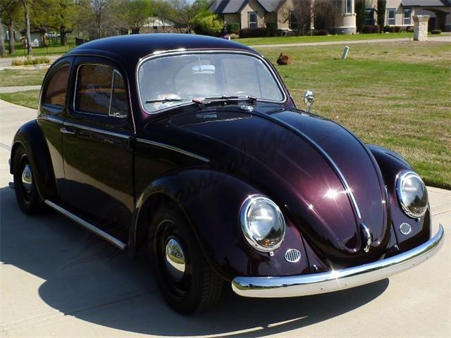 Picture of 1964 Volkswagen Beetle located in Arlington Texas - $29,250.00 - PVPL