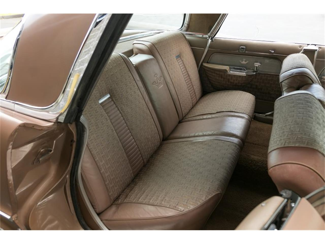 Large Picture of '58 Imperial Crown - PVPR