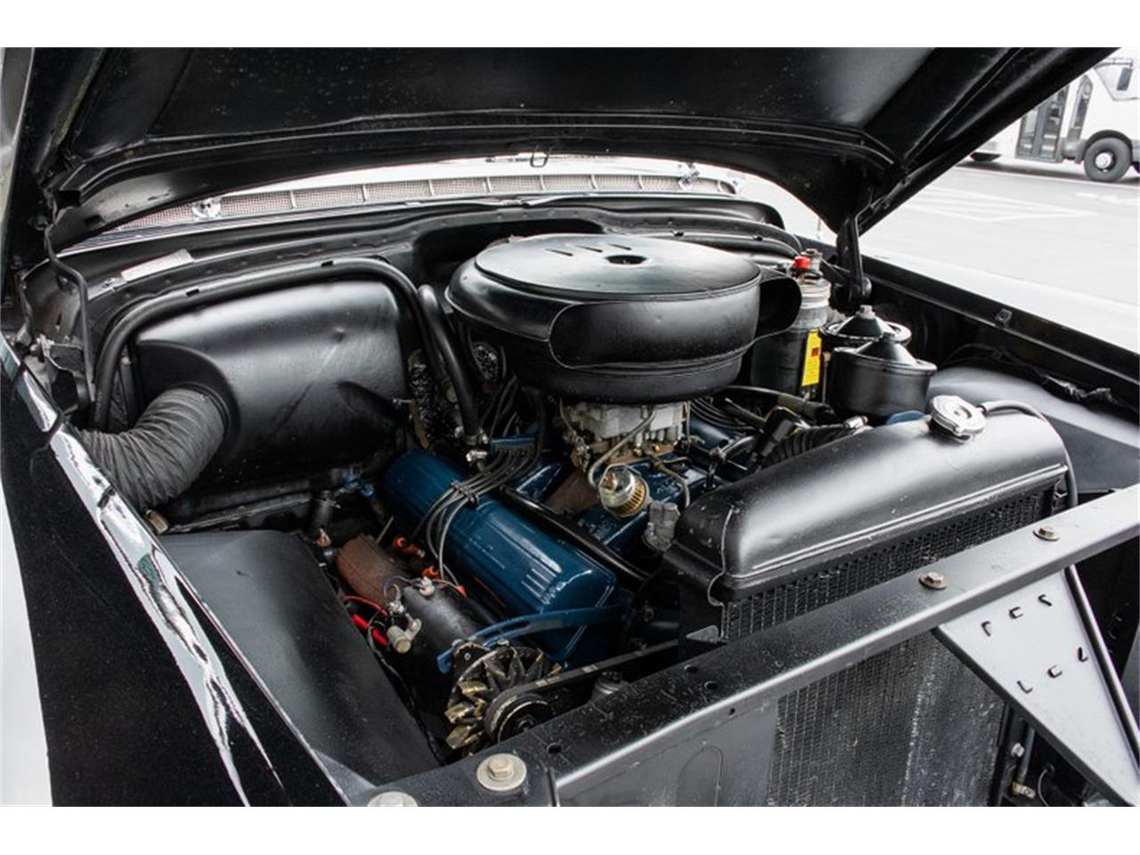 Large Picture of '54 Series 62 - PVPS