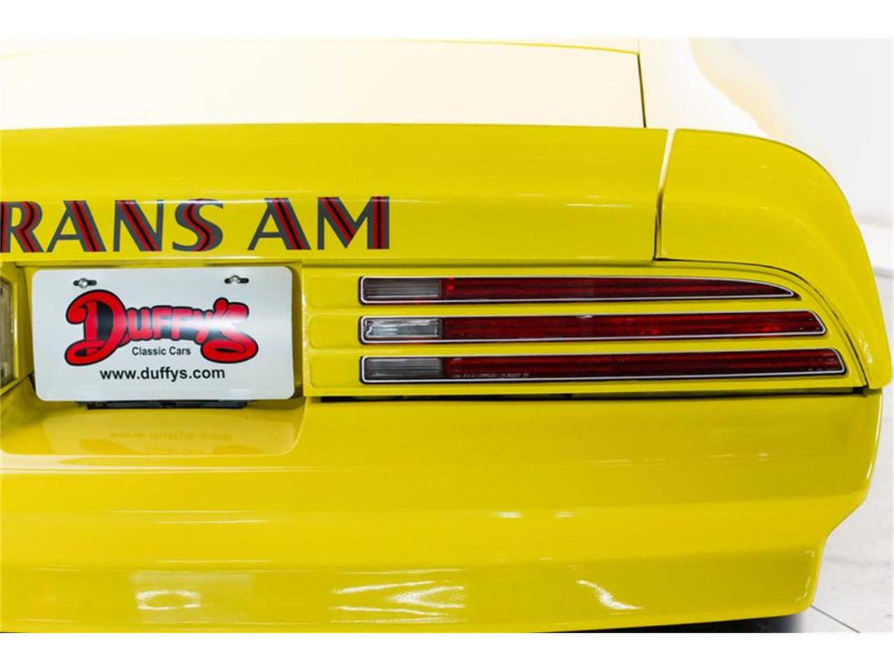 Large Picture of '76 Firebird Trans Am - PVPW