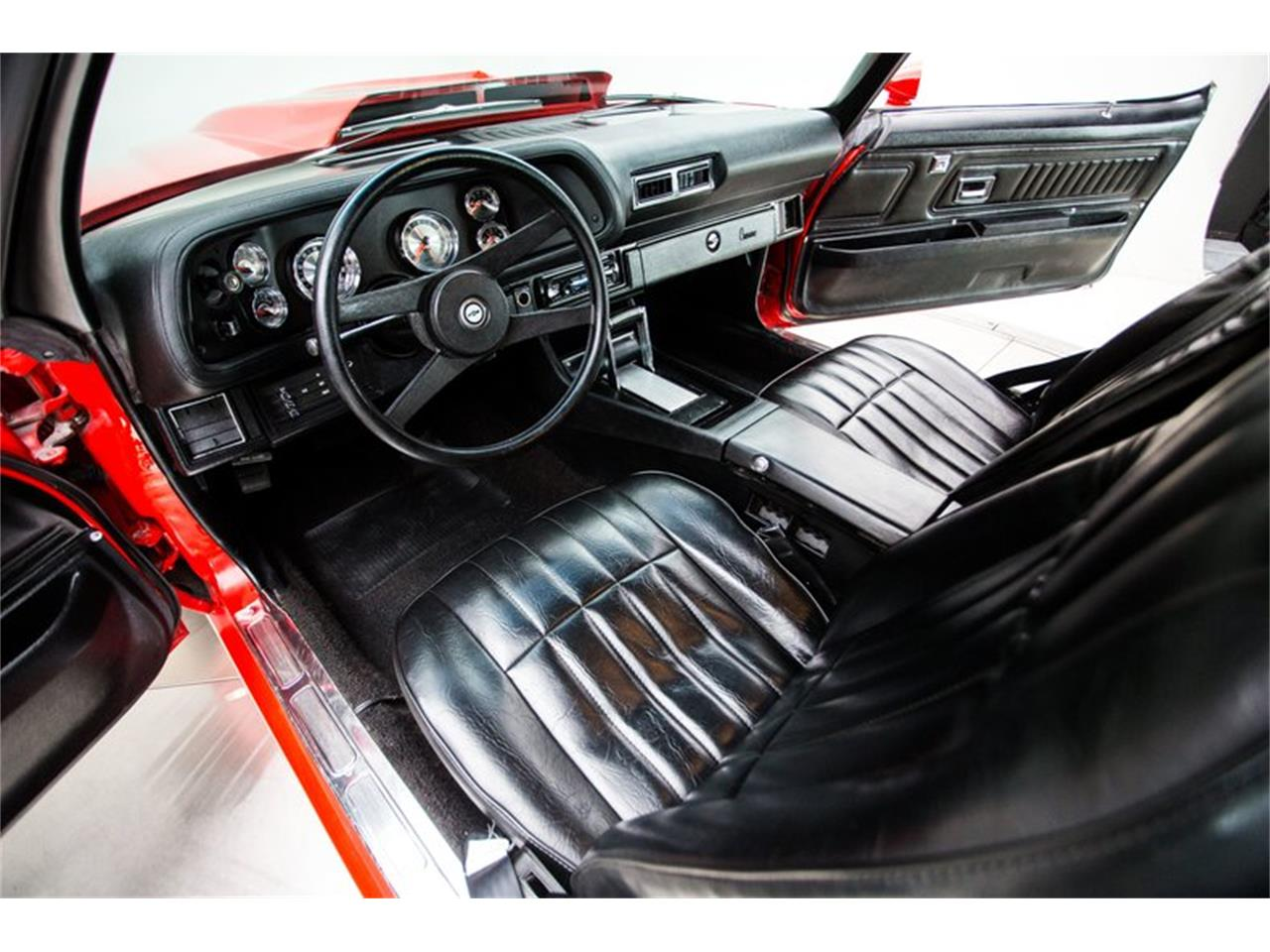 Large Picture of '72 Camaro - PVPY