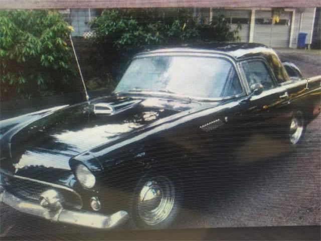 Picture of '56 Thunderbird - PVQ0
