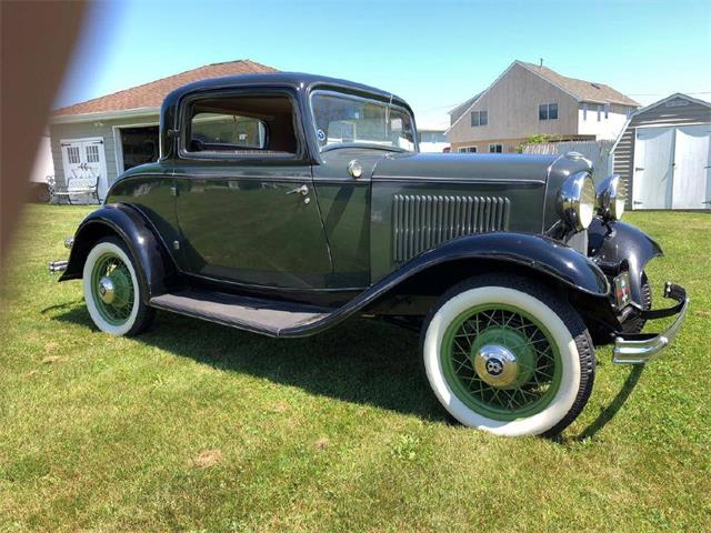 Picture of '32 Coupe - PVQ1