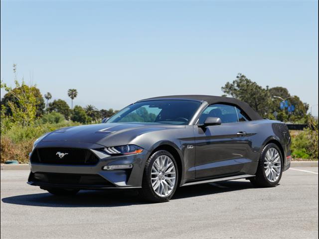 Picture of '18 Mustang - PVQ2