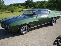 Picture of '70 GTO - PVQ3