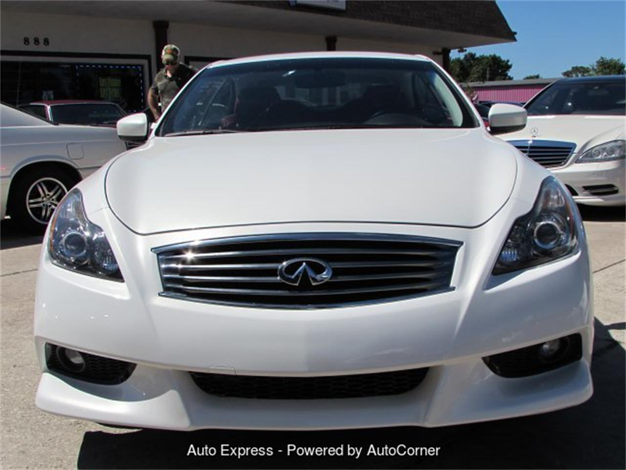 Large Picture of '13 G37 - PVQ4