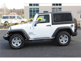 Picture of '12 Wrangler - PVQ8