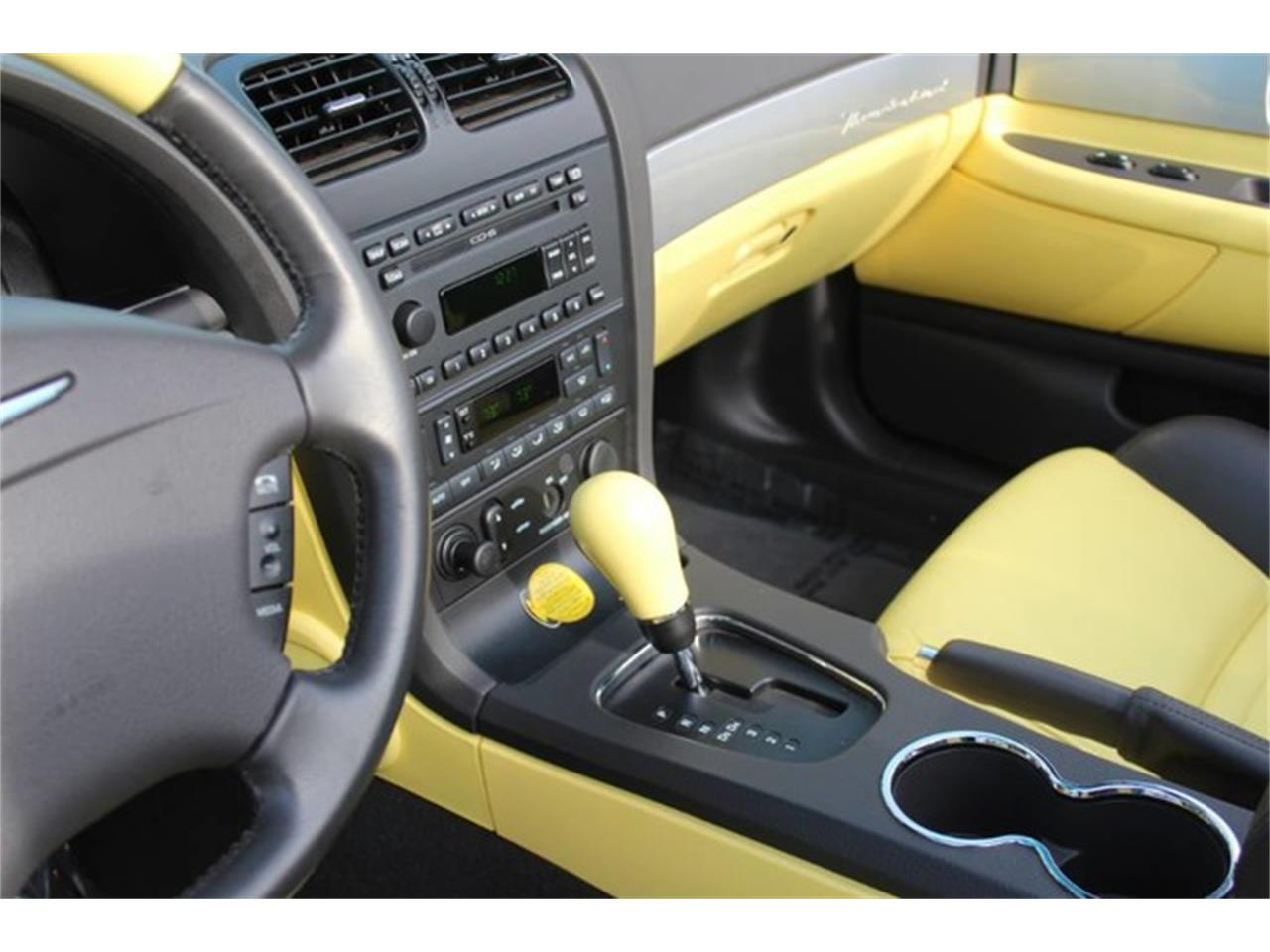 Large Picture of 2002 Thunderbird Offered by Prestige Motor Car Co. - PVQ9