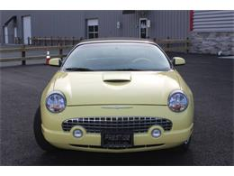 Picture of '02 Ford Thunderbird Offered by Prestige Motor Car Co. - PVQ9