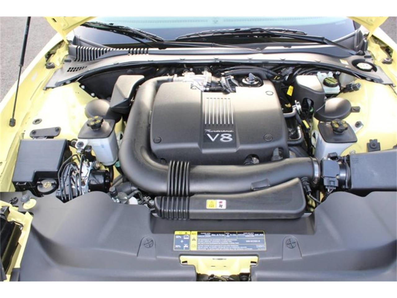 Large Picture of '02 Ford Thunderbird - $23,999.00 Offered by Prestige Motor Car Co. - PVQ9