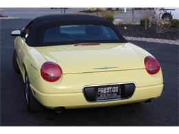 Picture of '02 Ford Thunderbird located in Clifton Park New York - $23,999.00 - PVQ9