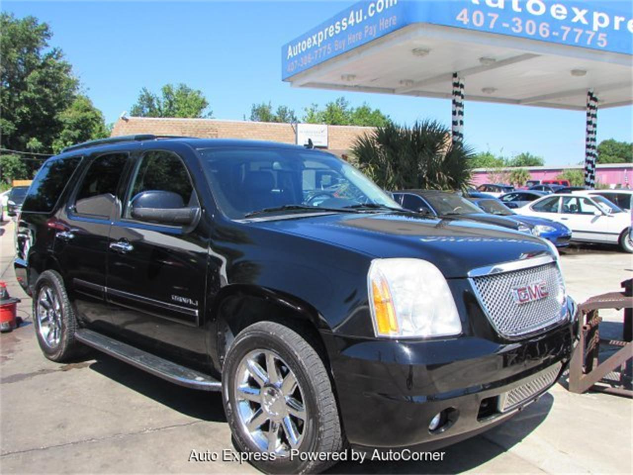 Large Picture of '11 Yukon Denali - PVQD
