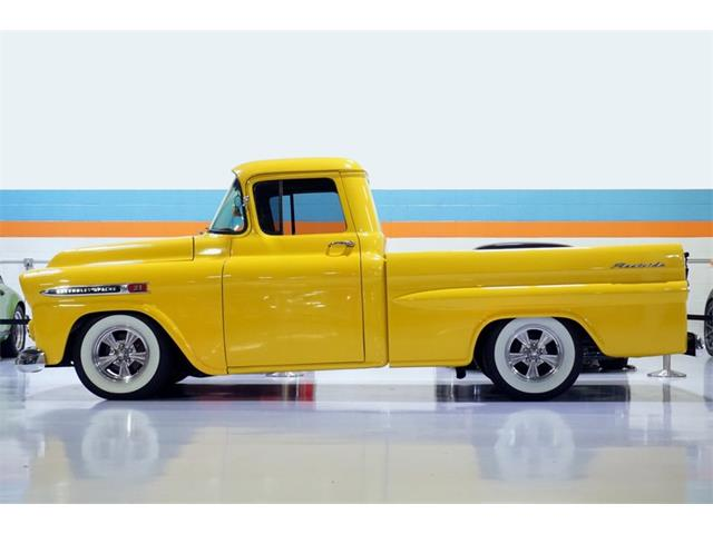 Picture of '59 Apache - PVQF