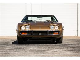 Picture of '72 Ghibli - PVRP