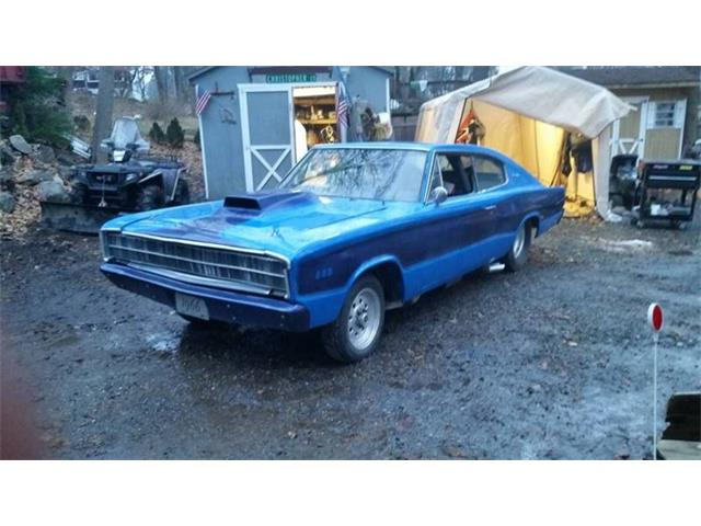 Picture of 1966 Dodge Charger located in New York - $9,500.00 - PQIG