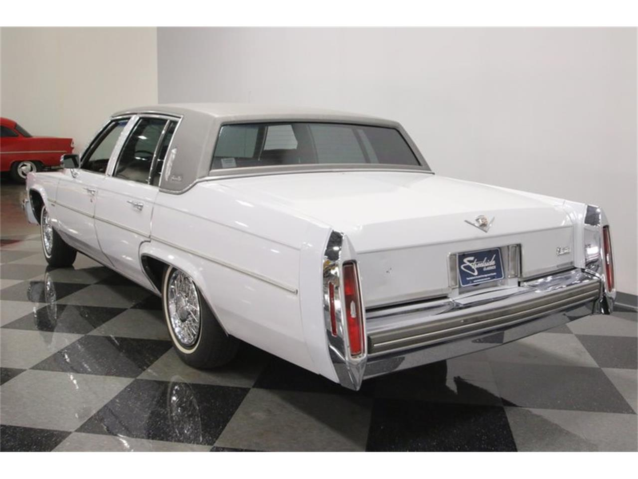 Large Picture of '81 DeVille - PQII
