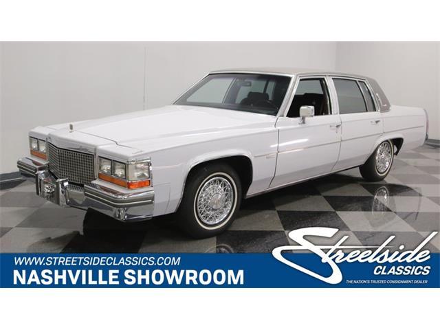 Picture of 1981 DeVille - $9,995.00 - PQII