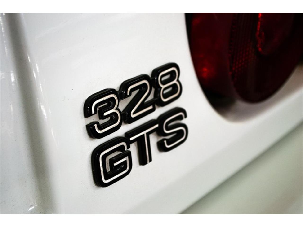 Large Picture of '88 328 - PVT7