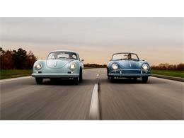 Picture of Classic 1959 Porsche 356 Offered by Driversource - PVT9