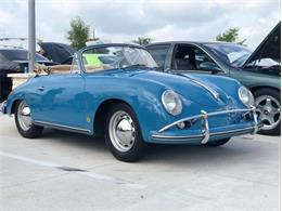 Picture of Classic 1959 Porsche 356 located in Houston Texas Offered by Driversource - PVT9
