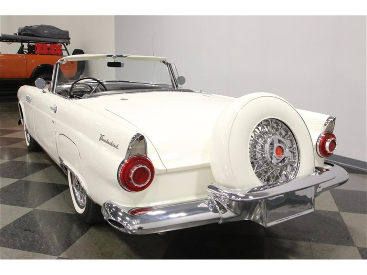 Large Picture of '56 Thunderbird - PQIJ