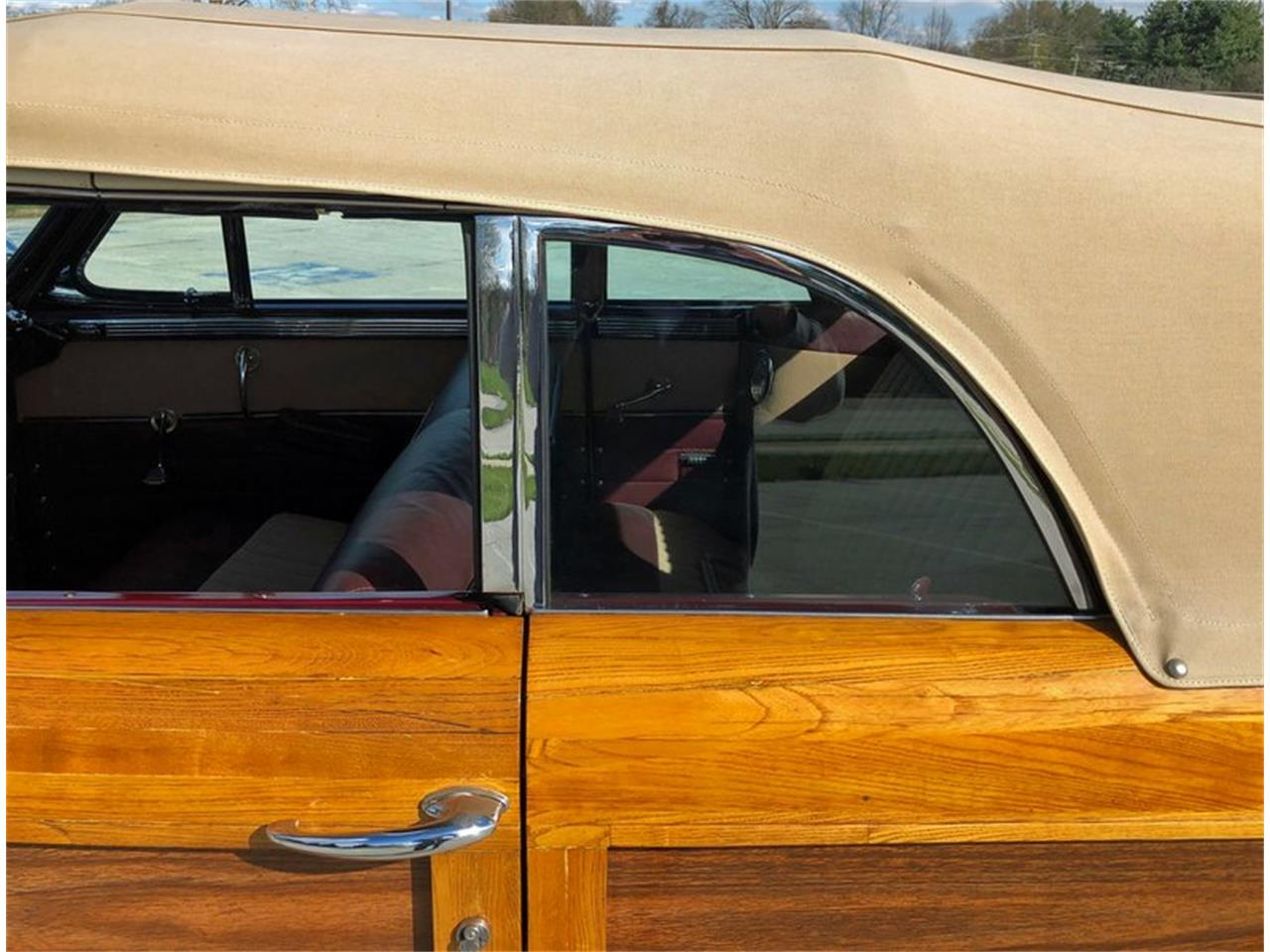 Large Picture of '48 Town & Country - PVTI