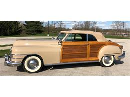 Picture of '48 Town & Country - PVTI