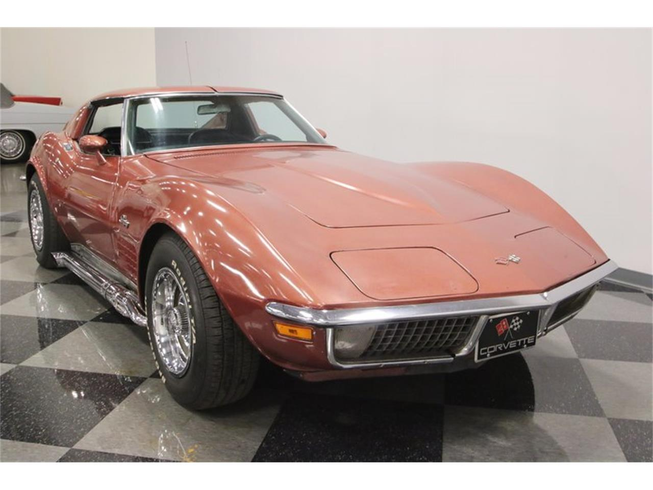 Large Picture of 1970 Chevrolet Corvette - $19,995.00 Offered by Streetside Classics - Nashville - PQIK