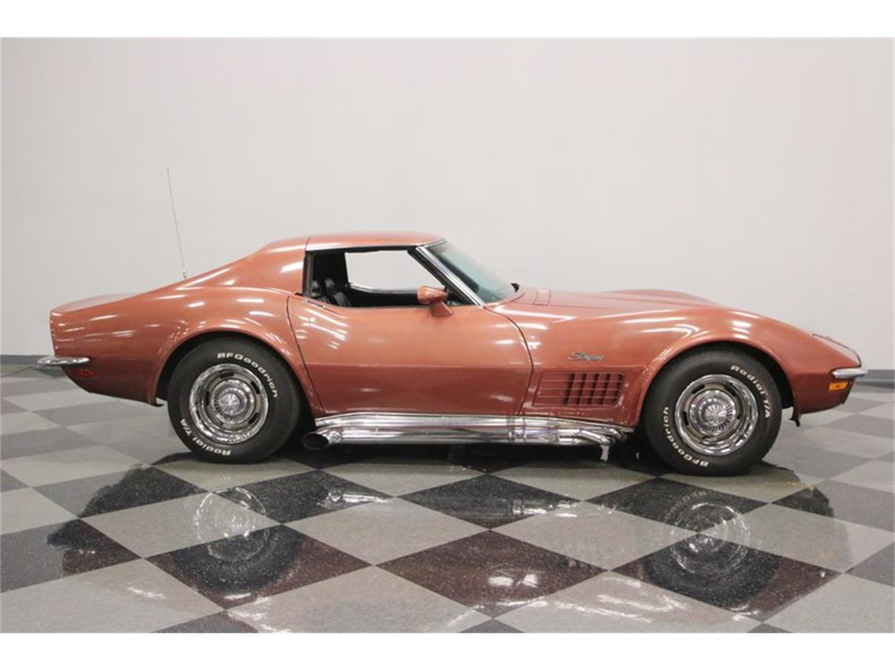 Large Picture of 1970 Corvette located in Tennessee - PQIK