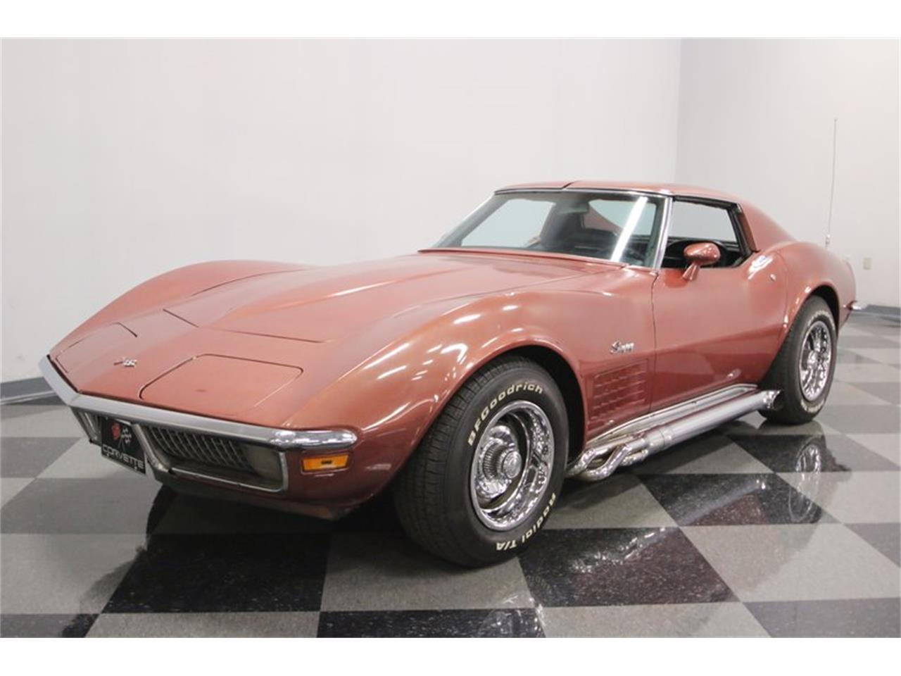 Large Picture of '70 Chevrolet Corvette located in Lavergne Tennessee - $19,995.00 Offered by Streetside Classics - Nashville - PQIK