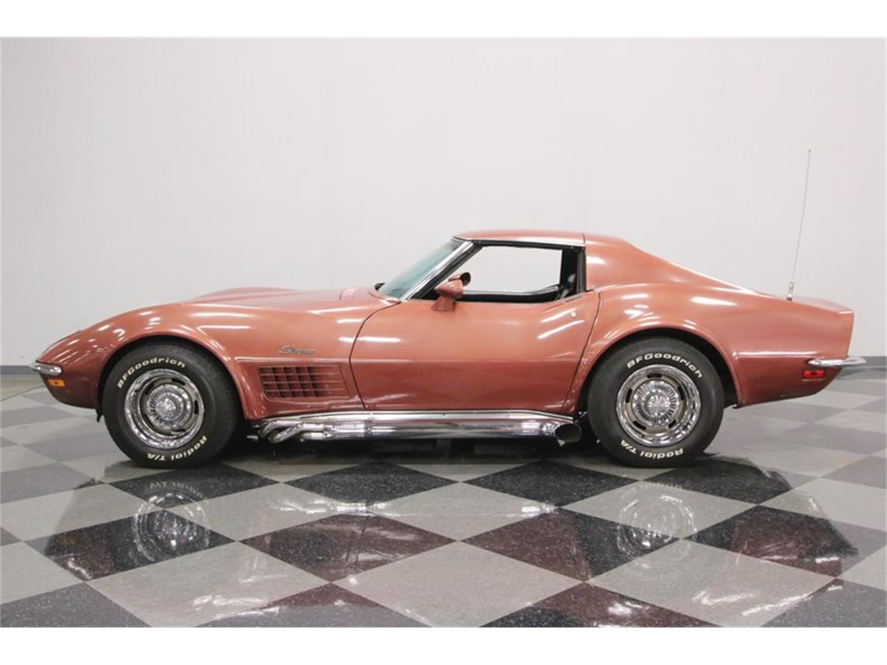 Large Picture of Classic '70 Chevrolet Corvette - $19,995.00 Offered by Streetside Classics - Nashville - PQIK