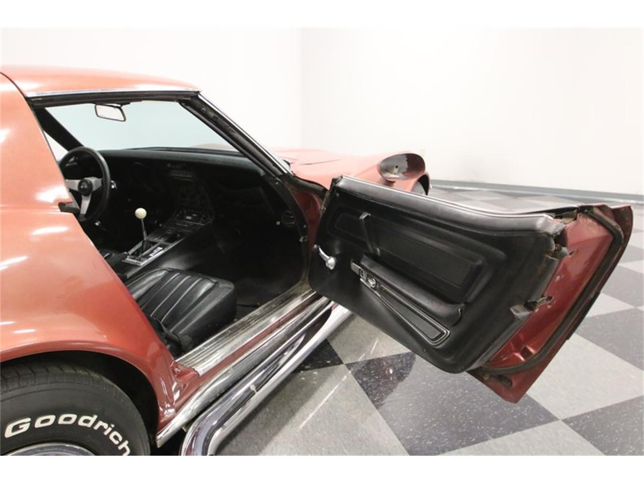Large Picture of Classic 1970 Corvette - $19,995.00 Offered by Streetside Classics - Nashville - PQIK