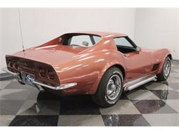 Picture of Classic 1970 Chevrolet Corvette located in Tennessee Offered by Streetside Classics - Nashville - PQIK