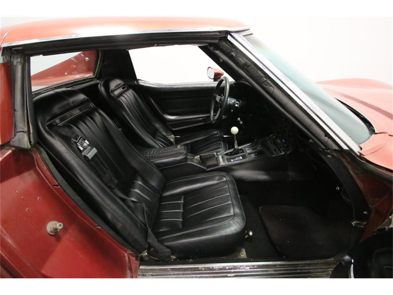Large Picture of 1970 Corvette - $19,995.00 Offered by Streetside Classics - Nashville - PQIK