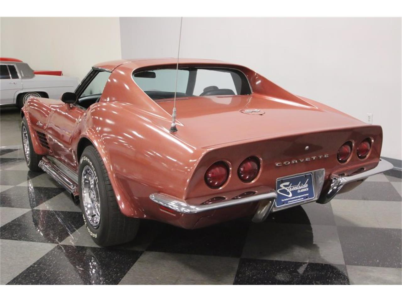 Large Picture of Classic 1970 Chevrolet Corvette located in Lavergne Tennessee - $19,995.00 Offered by Streetside Classics - Nashville - PQIK