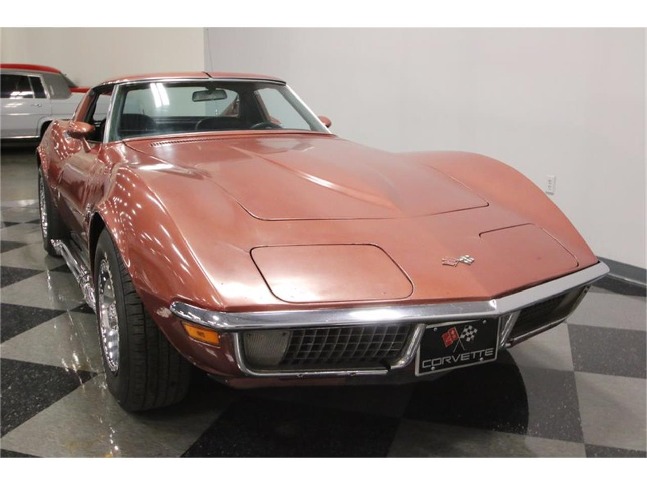 Large Picture of '70 Corvette Offered by Streetside Classics - Nashville - PQIK