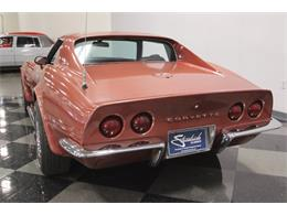 Picture of Classic 1970 Corvette Offered by Streetside Classics - Nashville - PQIK