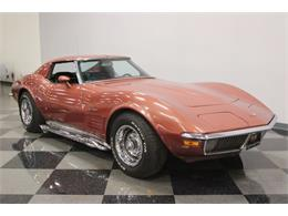 Picture of Classic '70 Chevrolet Corvette Offered by Streetside Classics - Nashville - PQIK