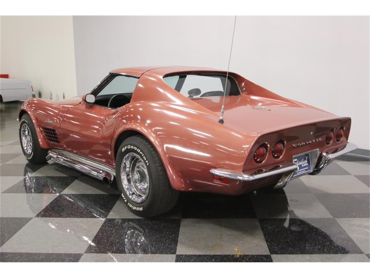 Large Picture of 1970 Corvette located in Tennessee - $19,995.00 - PQIK