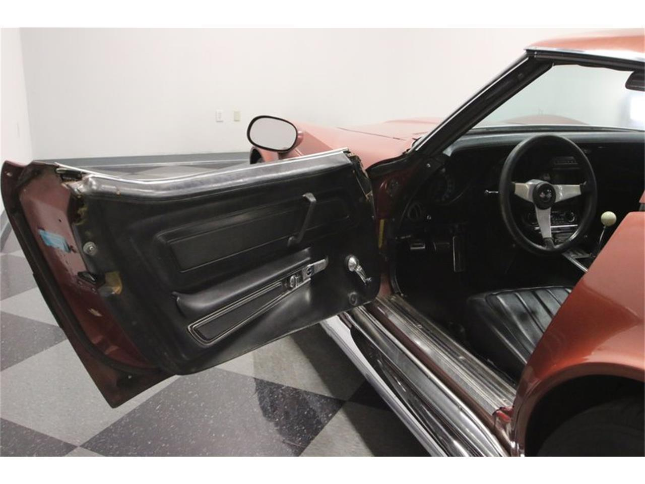 Large Picture of Classic 1970 Chevrolet Corvette - $19,995.00 Offered by Streetside Classics - Nashville - PQIK