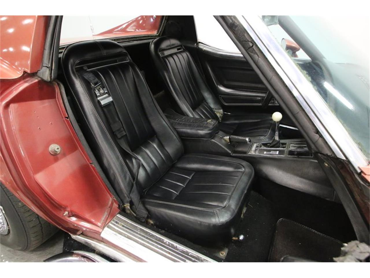 Large Picture of '70 Chevrolet Corvette located in Tennessee - $19,995.00 Offered by Streetside Classics - Nashville - PQIK